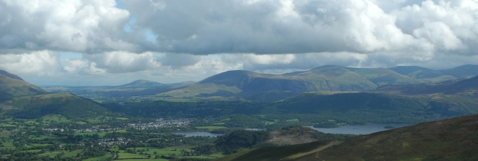 Loweswater Apartment -                 visit the quiet hills of the western Lake District