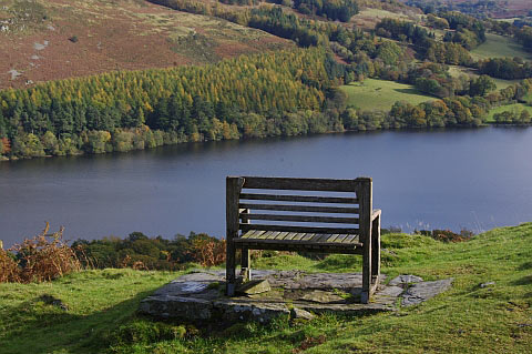 Comfort in The Lake District at Loweswater                         Apartment